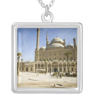 Egipto, El Cairo. La mezquita imponente de Mohamme Pendiente