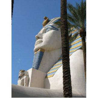 Egipto en Las Vegas Imán Fotoescultura