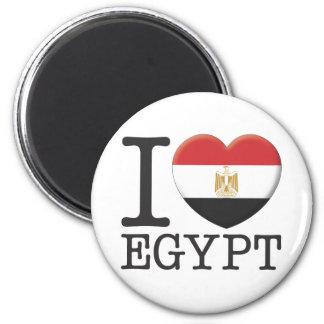 Egipto Imán Redondo 5 Cm