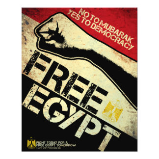 ¡Egipto libre! Tarjetas Informativas