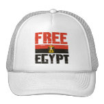 EGIPTO LIBRE - GORRAS DE CAMIONERO