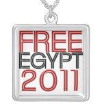 Egipto libre grimpolas personalizadas