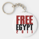 Egipto libre llaveros