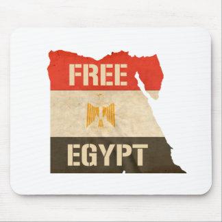 EGIPTO LIBRE ALFOMBRILLA DE RATON
