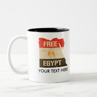 EGIPTO LIBRE TAZA