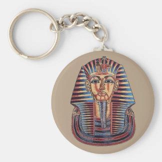 EGIPTO LLAVERO REDONDO TIPO PIN