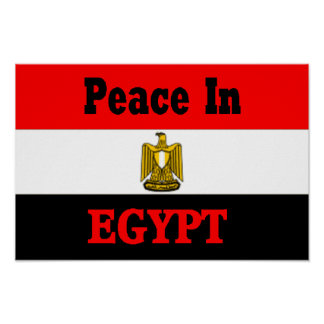 Egipto Poster