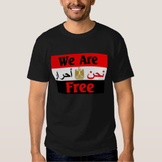 Egipto Remeras