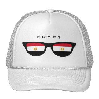Egipto sombrea los gorras de encargo