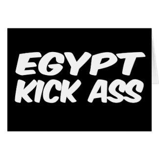 EGIPTO TARJETA