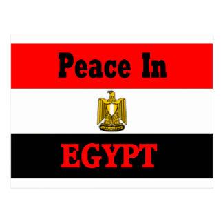 Egipto Tarjetas Postales