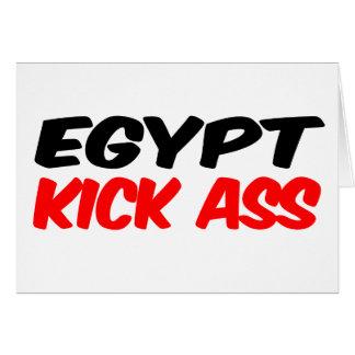 EGIPTO TARJETÓN
