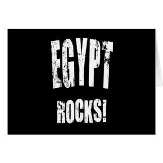 EGIPTO TARJETON