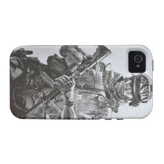 EGL PHONE CASE Case-Mate iPhone 4 CASES