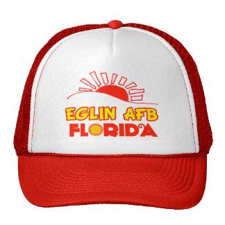 Eglin AFB, la Florida Gorra