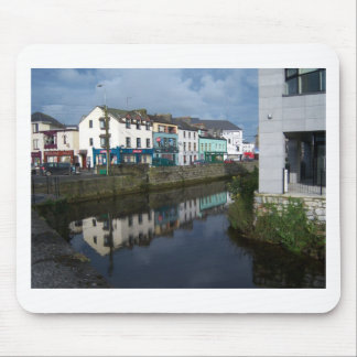 Eglinton Canal Mouse Pad