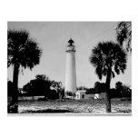 Egmont Key Lighthouse Postcards
