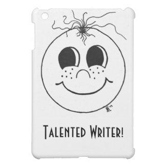 Ego Boost Apparel - Writer Case For The iPad Mini