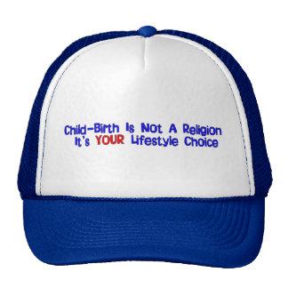 Ego Breeders Trucker Hat