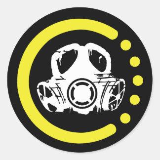 EGO Dax stickers