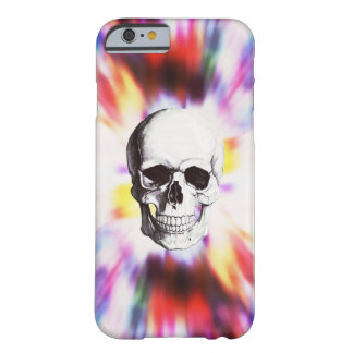 Ego Death Skull iPhone Case Barely There iPhone 6 Case