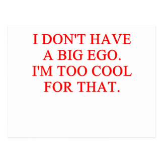 ego grande postales