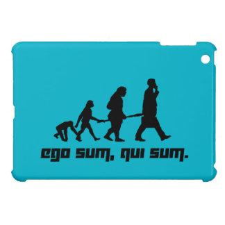Ego sum, qui sum. iPad mini case