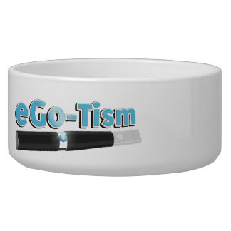 eGo-Tism Bowl