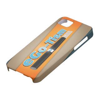 eGo-Tism iPhone 5 Case