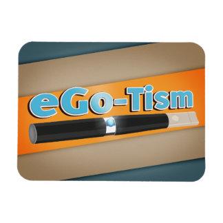 eGo-Tism Magnet