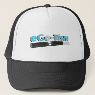 eGo-Tism Trucker Hat