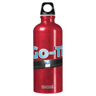 eGo-Tism Water Bottle