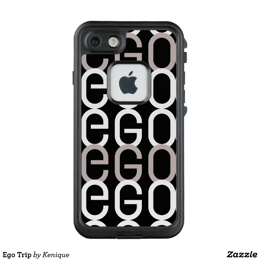 Ego Trip LifeProof FRĒ iPhone 7 Case