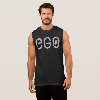 Ego Trip Sleeveless Shirt
