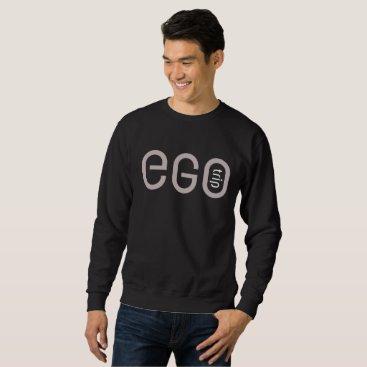 Beach Themed Ego Trip Sweatshirt