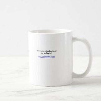 egocentric mug