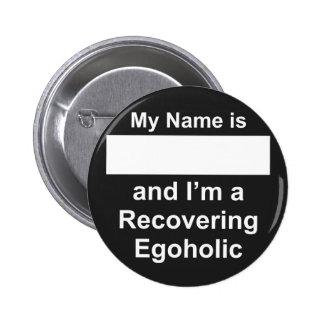 egoholic-botón pins