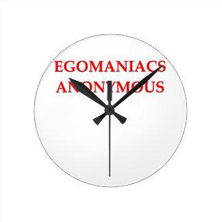egomaniac relojes