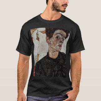 egon schiele 079 T-Shirt