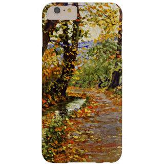 Egon Schiele - arroyo de la bobina Funda Para iPhone 6 Plus Barely There