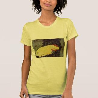 Egon Schiele- Danae T Shirts