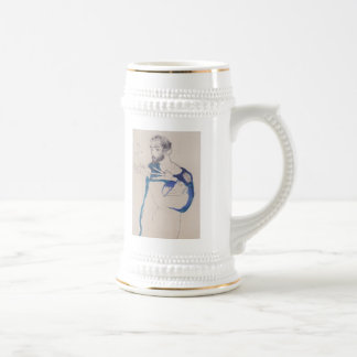 Egon Schiele Mugs