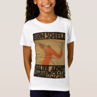 Egon Schiele- Self Portrait as St. Sebastian T-Shirt