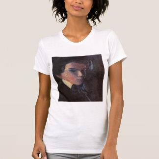 Egon Schiele- Self Portrait, Facing Right Tshirt