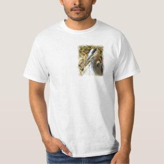 Egret 2 Shirt