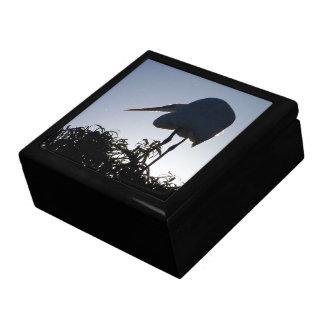 Egret Gift Box