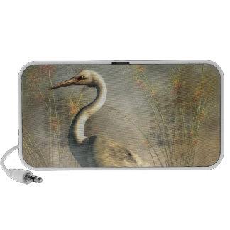 Egret iPod Speakers