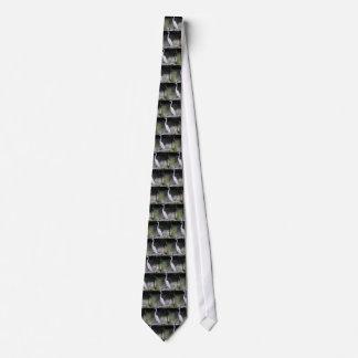 Egret Tie