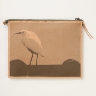 Egret Travel Pouch