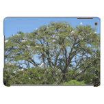 Egrets in a Tree iPad Air Case